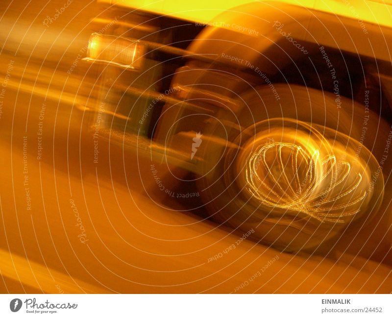Overhauled Truck Wheel rim Tunnel Highway Street Movement