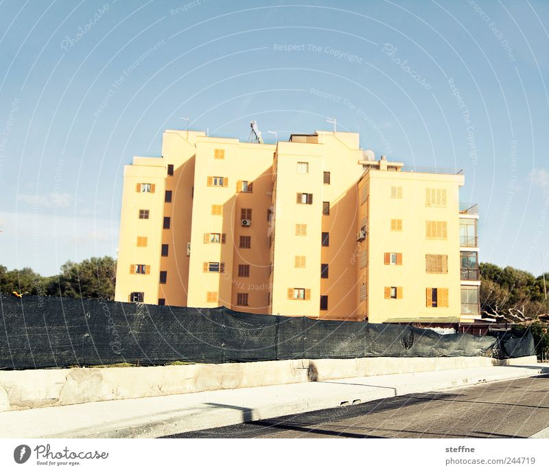 Summer Vacation & Travel House (Residential Structure) Tourism Hotel Majorca Ballermann