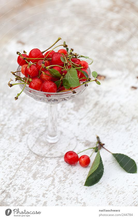 White Beautiful Red Calm Gray Healthy Fruit Glass Nutrition Natural Elegant Fresh Sweet Romance Simple To enjoy