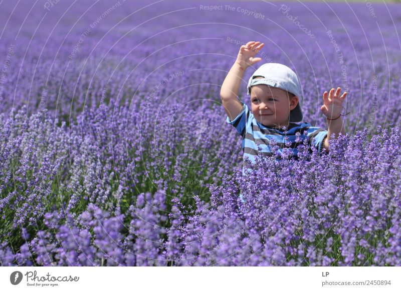 lavender freedom Child Human being Joy Lifestyle Emotions Family & Relations Moody Contentment Leisure and hobbies Infancy Happiness Adventure
