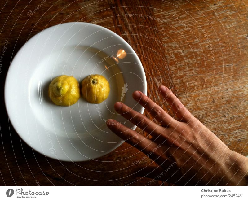 hand reaching for lemon Hand Beautiful Adults Yellow Happy Eating Healthy Brown Natural Masculine Fresh Esthetic Fingers Happiness Good Simple