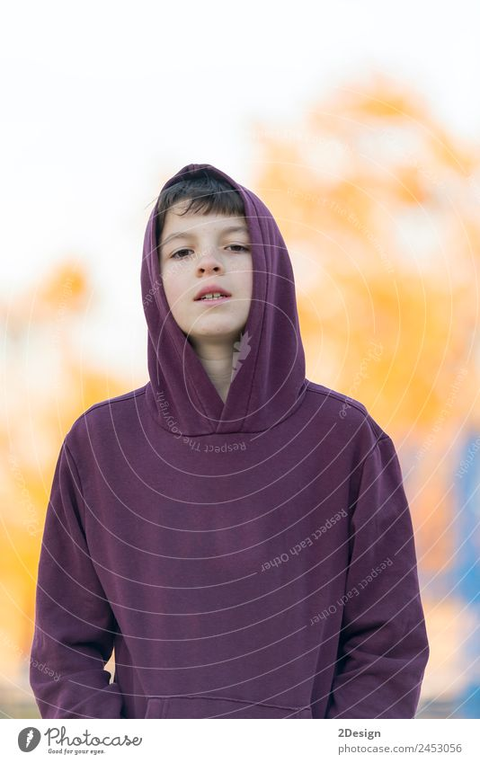 Outdoor handsome boy portrait. Lifestyle Beautiful Face Child Human being Masculine Boy (child) Man Adults Infancy 1 8 - 13 years 13 - 18 years