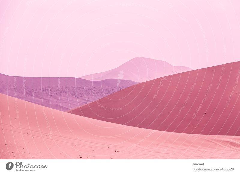desert colors, badain jaran-china Relaxation Landscape Plant Sand Sky Clouds Tree Park Hill Lake Desert Ruin Pink Loneliness Adventure Contentment Colour