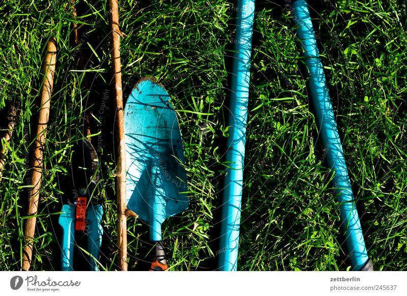 Plant Grass Lawn Tool Stick Door handle Shovel Bamboo stick Handle Gardening equipment