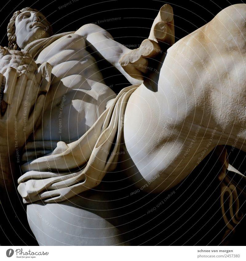 La grande belleza Art Artist Museum Sculpture Rome Capital city Old town Church Landmark Monument Stone Esthetic Gigantic Original Emotions Moody Creativity