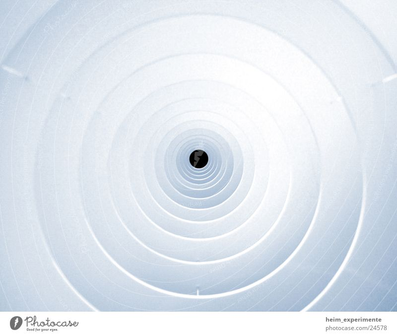 The last course Tunnel Light Gyroscope Whirlpool Style Decoration Awareness Iconic Obscure Hollow Iron-pipe Macro (Extreme close-up) Level ikea