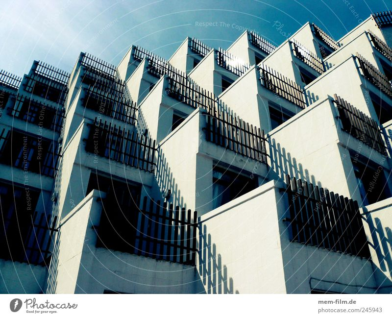 Ocean Flat (apartment) Living or residing Hotel Balcony Carton Majorca Beehive Intensive stock rearing Mass tourism