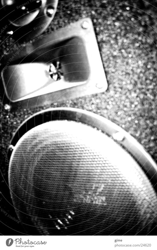 Music Technology Loudspeaker Tone Entertainment Electronics Electrical equipment