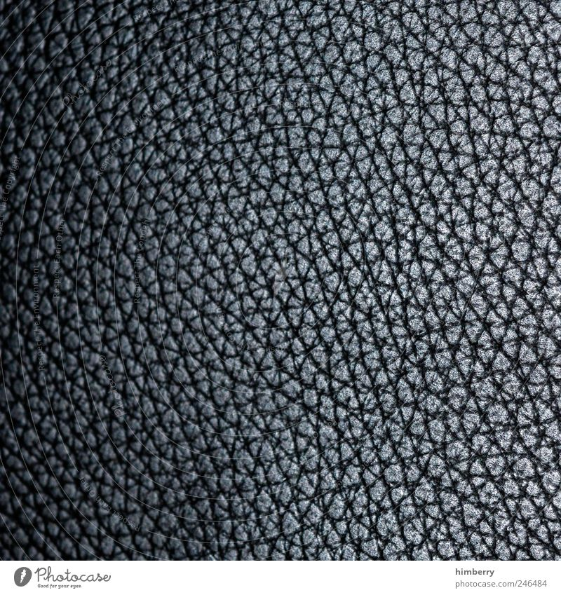 Black Dark Background picture Design Cloth Simple Decoration Sofa Furniture Fat Material Leather Textiles Arrange Hide Pattern