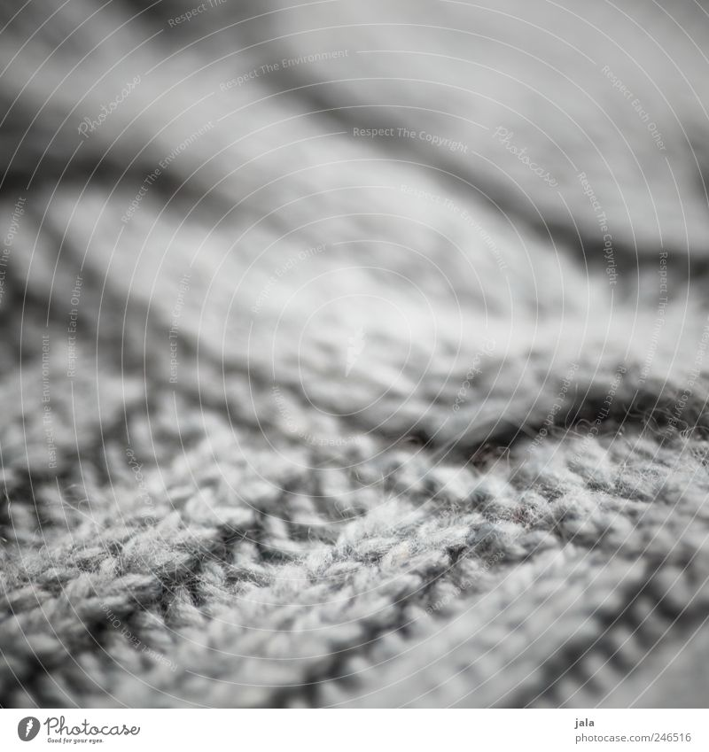 knitted. Sweater Wool Knitting pattern Knitted sweater Cuddly Soft Gray Fat Colour photo Subdued colour Interior shot Deserted Day