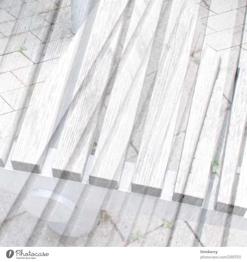 double decker Style Design Garden Exceptional Bright Uniqueness Trashy Gray Whimsical Wood Double exposure Ground Floor covering Bench Underground bench Seam