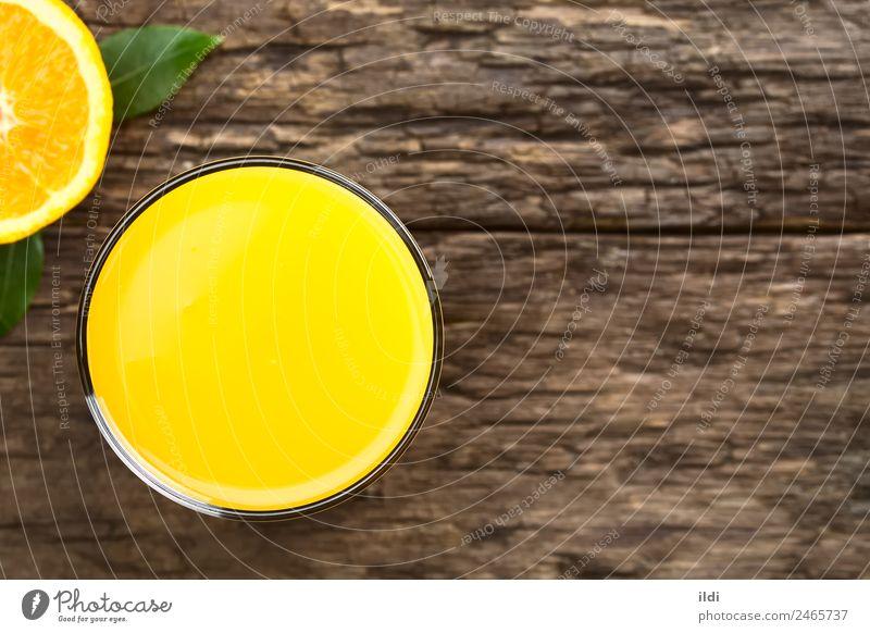 Orange Juice Fruit Beverage Fresh Healthy Natural Yellow food drink orange Orange juice fruit juice Refreshment glass citrus citrus fruit Rustic Copy Space