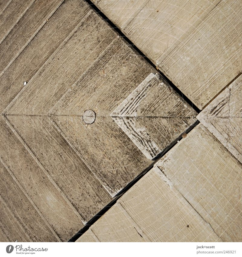 Volans Stairs Concrete Crucifix Line Network Dirty Sharp-edged Simple Near Modern Gray Moody Safety Agreed Modest Esthetic Equal Complex Arrangement Symmetry