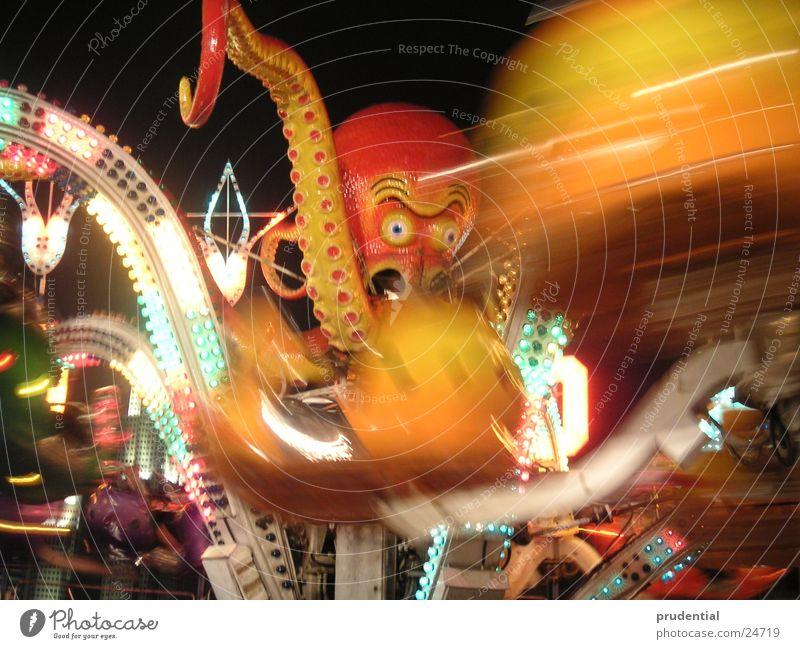 Dark Services Fairs & Carnivals Carousel Theme-park rides