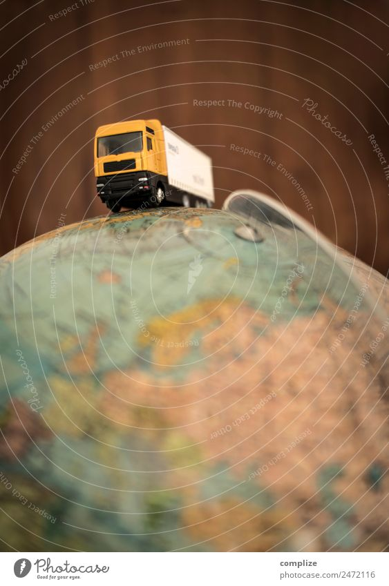 Street Environment Business Playing Earth Work and employment Leisure and hobbies Transport Logistics Driving Vintage Traffic infrastructure Globe Workplace