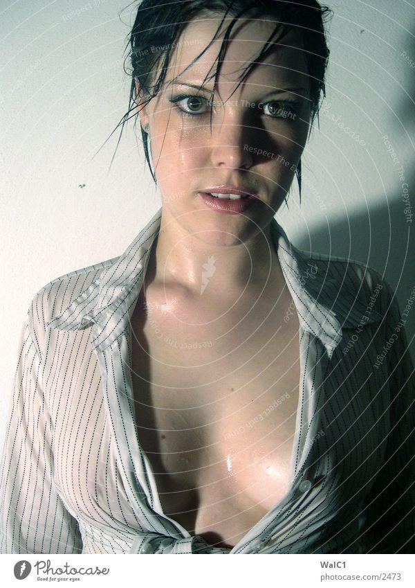 Woman Eroticism Naked Skin Lady Portrait photograph