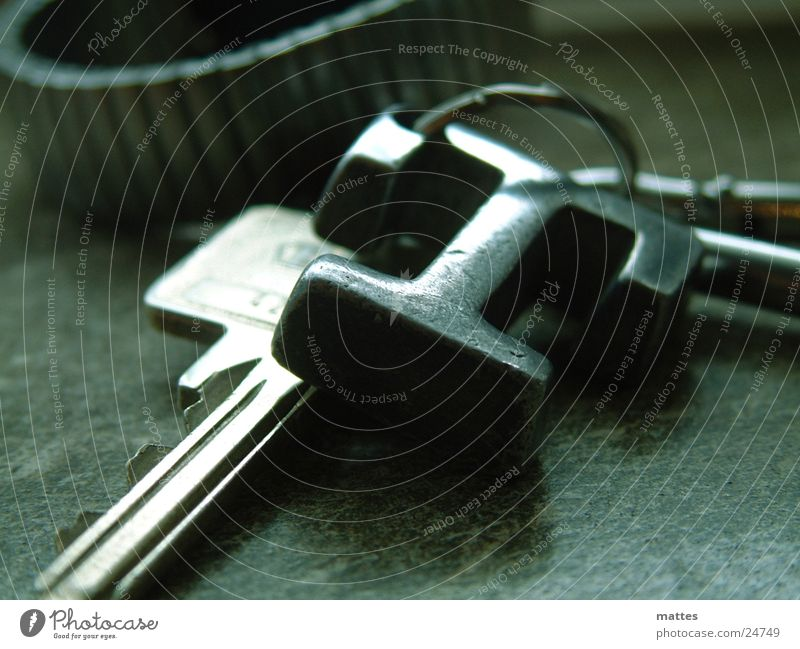 key Key Electrical equipment Technology Bundle