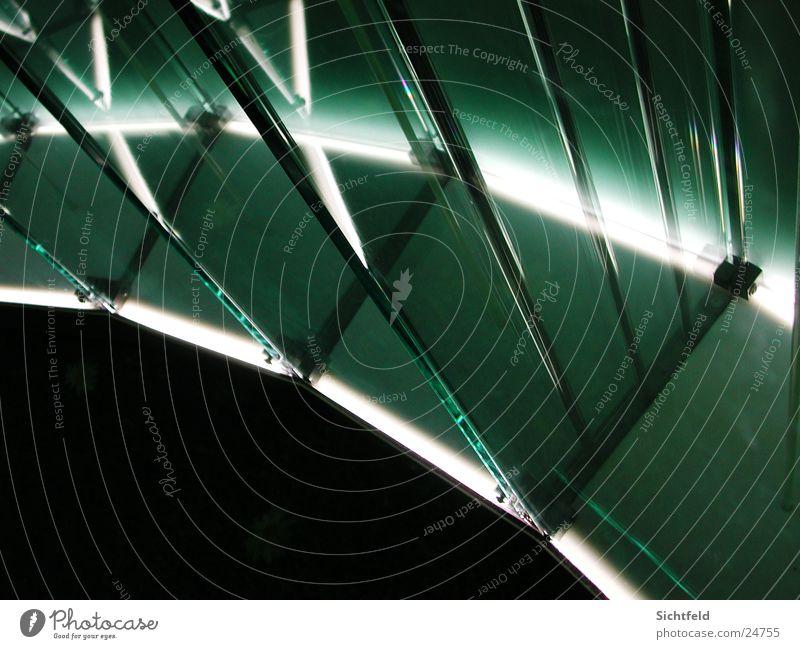 Glass Transparent Cupboard