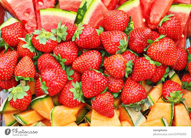 textured bunch of straberries Fruit Dessert Nutrition Eating Vegetarian diet Diet Beautiful Nature Glittering Fresh Delicious Natural Juicy Green Red Colour