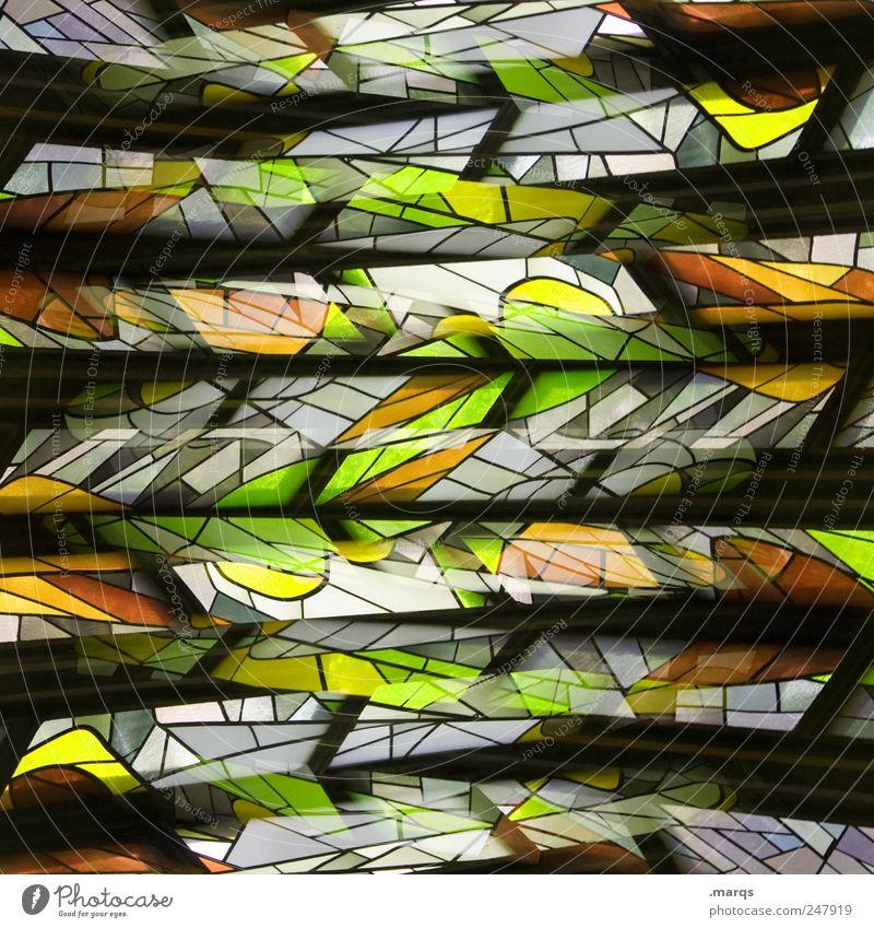 Window Style Lifestyle Art Exceptional Line Design Decoration Modern Glass Crazy Uniqueness Stripe Hip & trendy Chaos Irritation