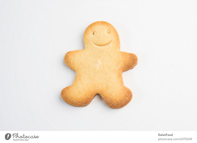 Cookies Gingerbread Man A Royalty Free Stock Photo From Photocase