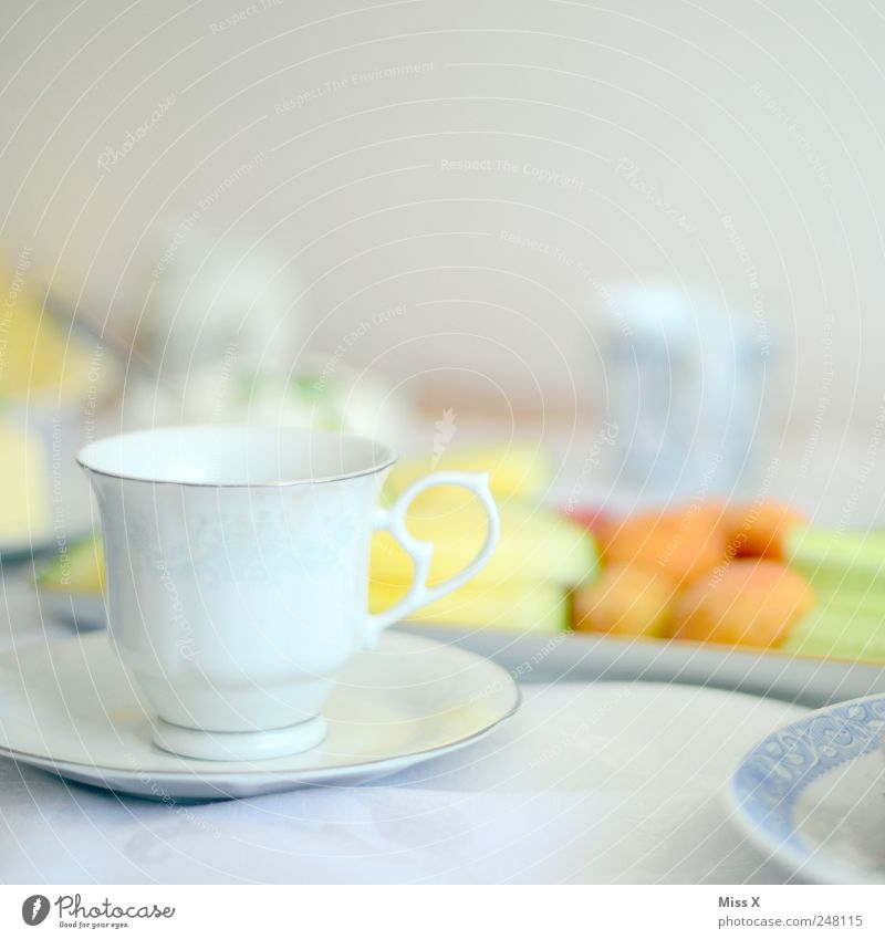 small cups Food Fruit Nutrition Breakfast To have a coffee Buffet Brunch Beverage Hot drink Coffee Crockery Cup Drinking Feasts & Celebrations White Coffee cup