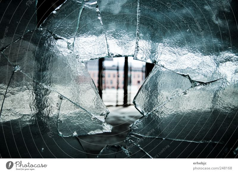 Old Loneliness Dark Cold Window Bright Fear Broken Perspective Exceptional Uniqueness Transience Factory Anger Force Trashy