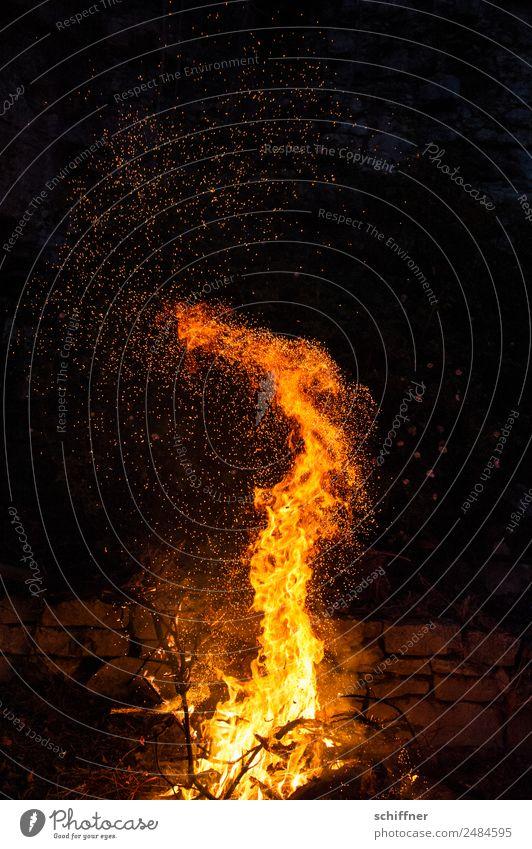 Dangerous Threat Fire Blaze Hot Barbecue (event) Burn Flame Fireplace Spark Fire department Firestorm Camp fire atmosphere