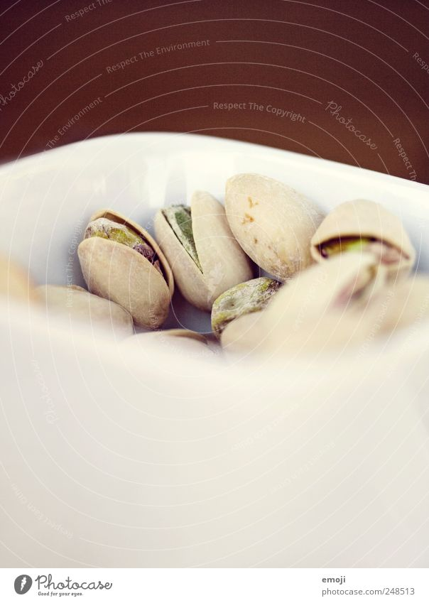 White Delicious Banquet Bowl Nut Snack Finger food Meal Pistachio Edible nut