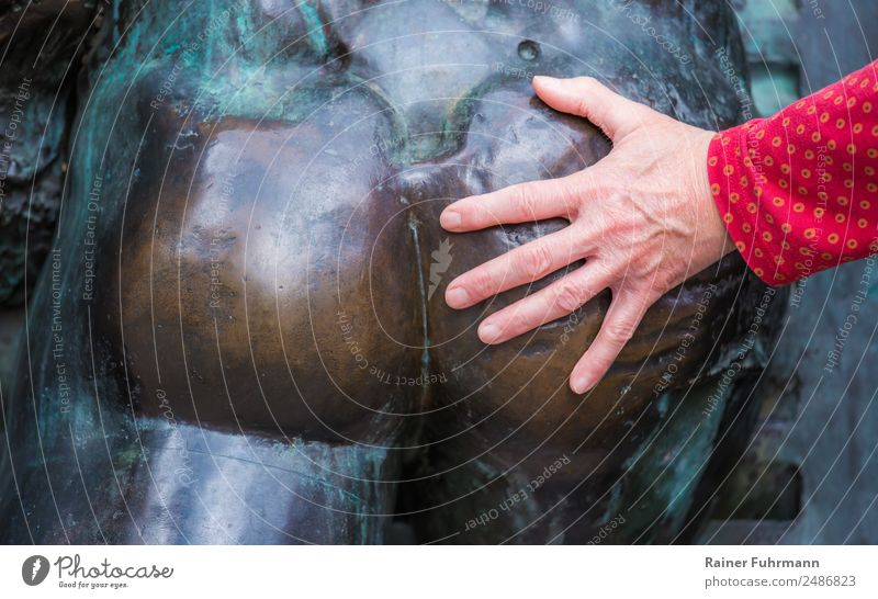 Woman Human being Hand Eroticism Adults Feminine Art Sex Touch Sculpture Voluptuousness