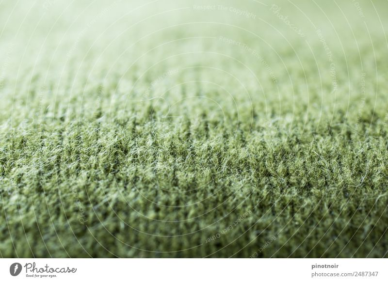 knitted moss green wool Style Handcrafts Knit Fashion Clothing Sweater Scarf Cuddly Beautiful Soft Green Warm-heartedness Horizontal Material Background picture