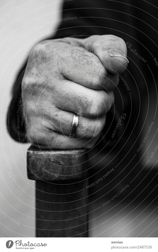 Hand Emotions Masculine Fingers Threat Anger Argument Ring Force Aggression Disappointment Rebellious Aggravation Fist Defiant Backrest