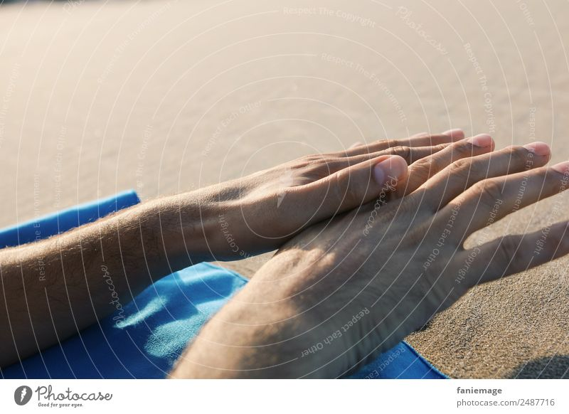 Human being Man Hand - a Royalty Free Stock Photo from Photocase