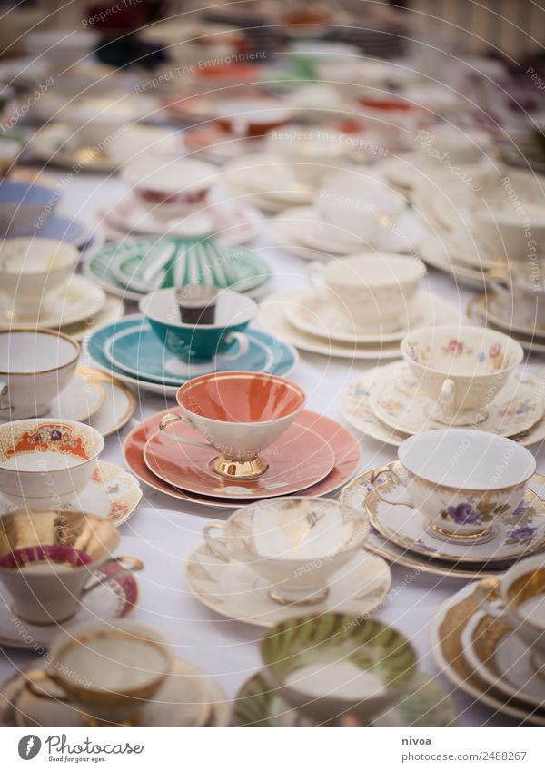 Old Lifestyle Style Exceptional Together Living or residing Design Retro Uniqueness Discover Coffee Beverage Drinking Pure Passion Crockery