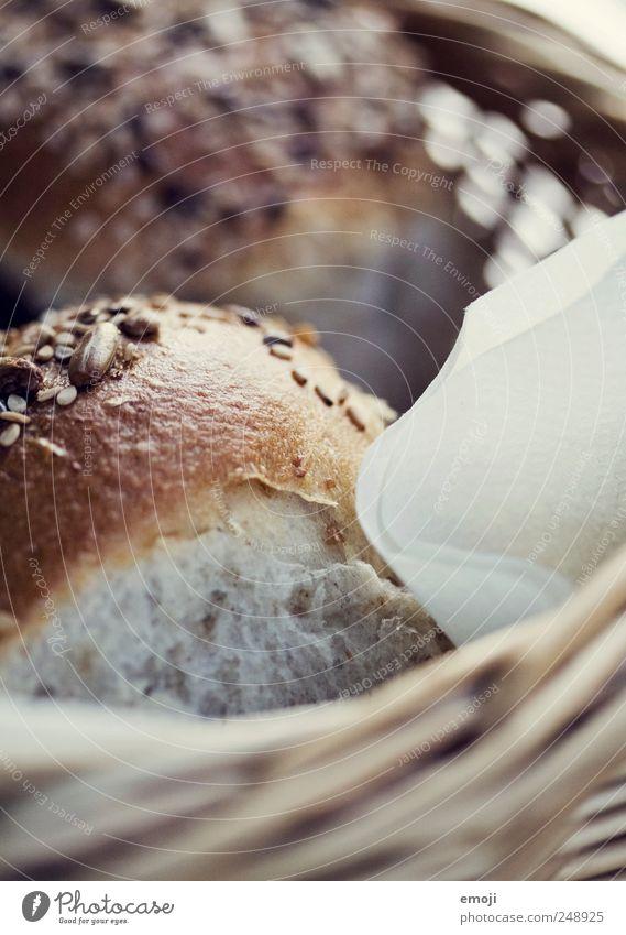 Nutrition Brown Breakfast Bread Roll Buffet Brunch Bread basket Whole grain bread