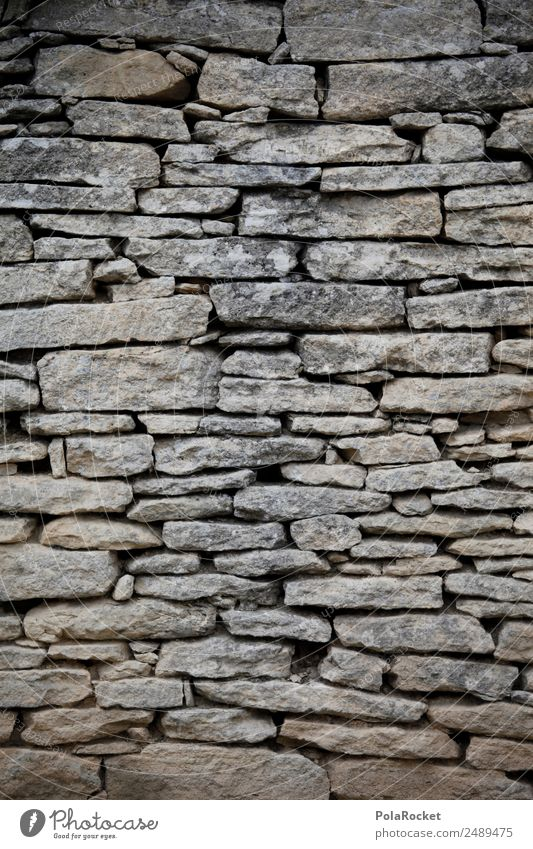#A# Stone on stone Wall (barrier) Wall (building) Esthetic Stony Stone wall Massive Resistance Defensive Architecture Colour photo Subdued colour Exterior shot