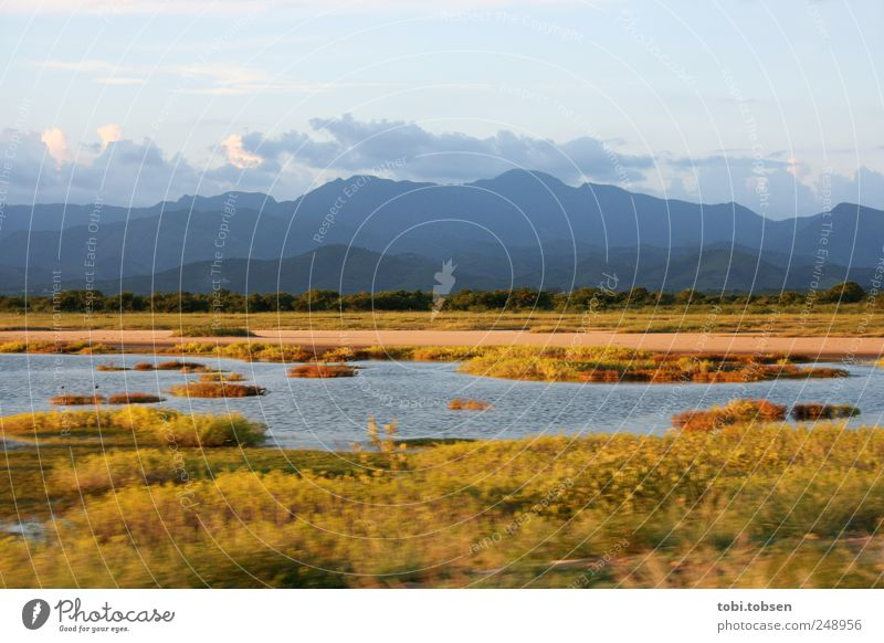 Water Blue Green Plant Ocean Summer Calm Yellow Autumn Meadow Landscape Mountain Grass Sand Dream Bright