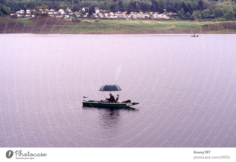 Human being Nature Water Summer Sun Ocean Beach Loneliness Adults Landscape Freedom Style Lake Watercraft Rain Waves