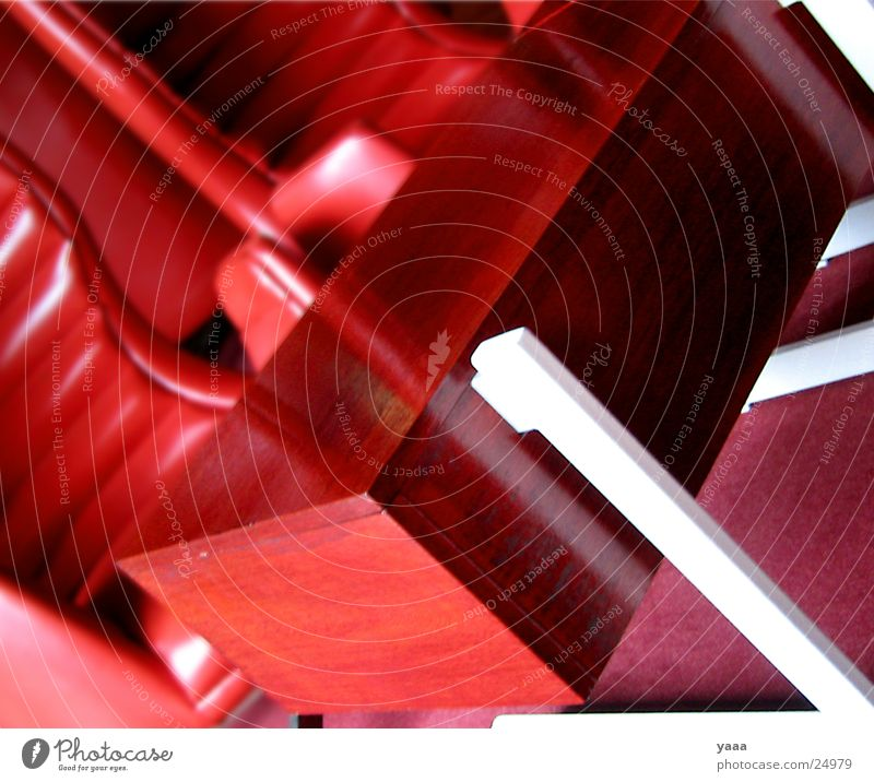 Red Style Sit Hotel Club Leather Gastronomy