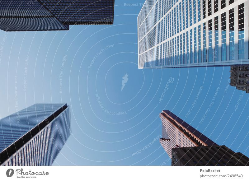 #A# the big ones Skyline Esthetic Banking district Bank building Financial institution Toronto Canada Business District Financial Industry Capitalism Money