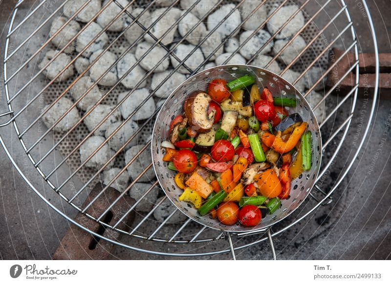 Healthy Food Nutrition To enjoy Vegetable Barbecue (event) Vegetarian diet Barbecue (apparatus) BBQ Vegetable dish