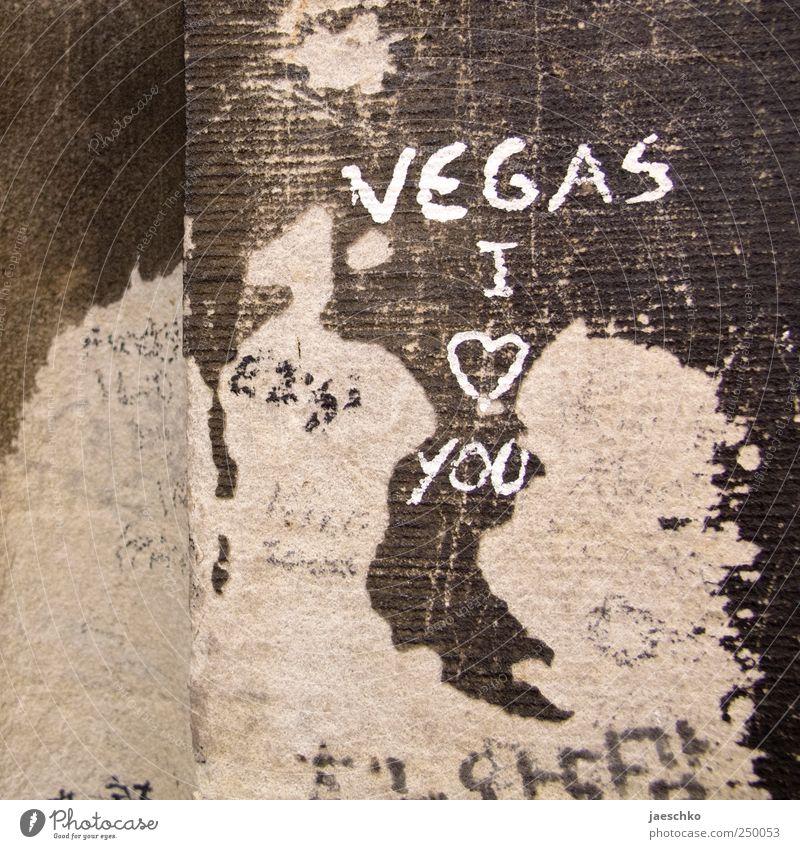 Love Wall (building) Graffiti Stone Concrete Characters Transience Sign Decline Ruin Tagging (graffiti) Daub Scribbles Game of chance Las Vegas