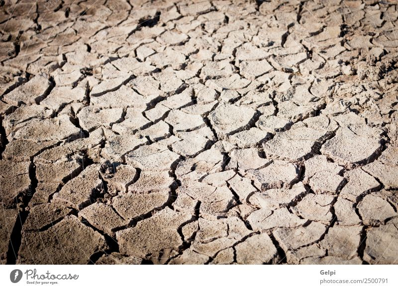 Earth cracked Summer Environment Nature Sand Climate Weather Drought Dirty Hot Natural Brown Death Disaster desert dry Ground land background Clay Consistency