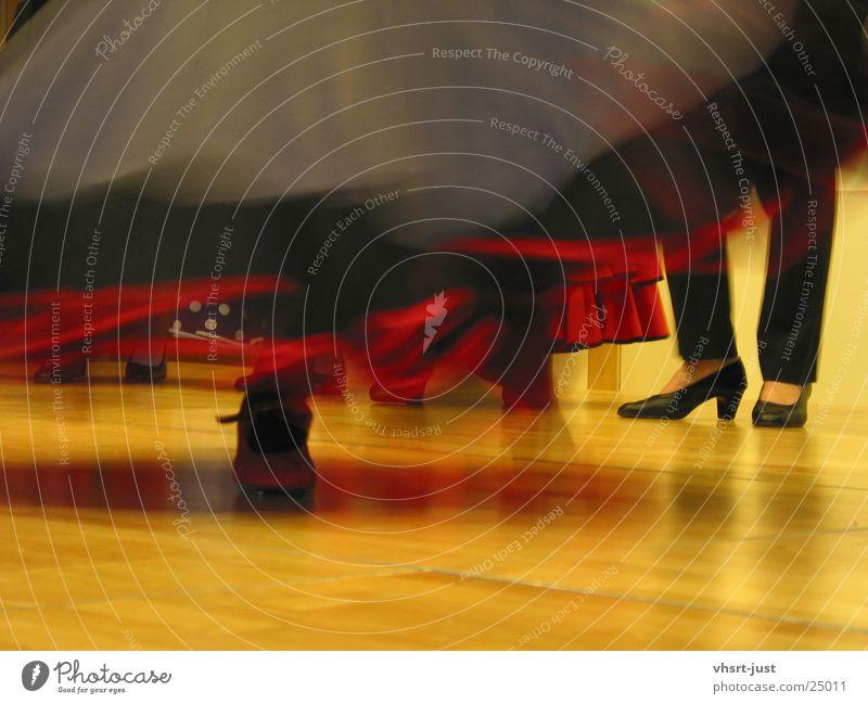 the fire of dance Speed Black Footwear Stage Dress Woman Rhythm Human being Shows Dance Blaze Legs Music