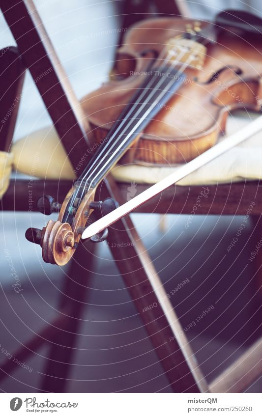 The last violin. Art Music Concert Opera Musician Orchestra Esthetic Violin Violin Making Museum Make music Music tuition Musical instrument Classical concert