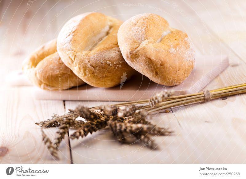 Still-life assortment of baked bread Food Fresh Grain Breakfast Bread Organic produce Baked goods Nutrition