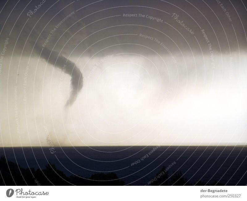 Sky Ocean Clouds Environment Coast Weather Fear Horizon Climate Dangerous Threat Uniqueness Elements Gale Fear of death Storm