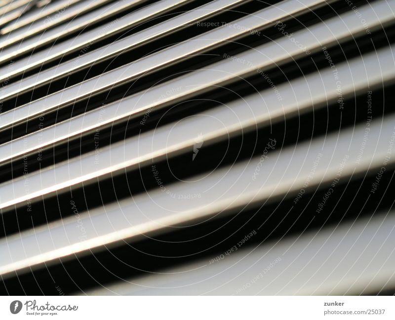 Black Gray Architecture Closed Boredom Venetian blinds