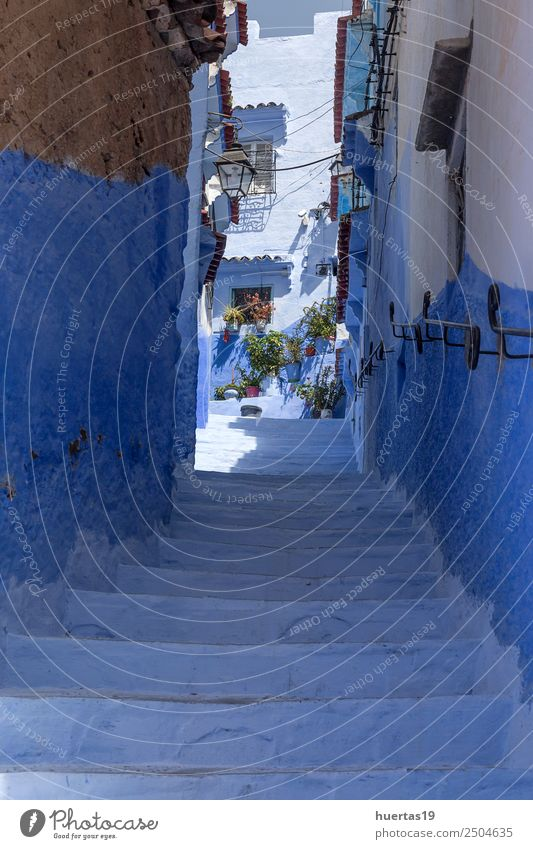 Chaouen the blue city Shopping Vacation & Travel Tourism Village Small Town Downtown Building Architecture Old Blue Chechaouen Morocco maroc medina kasbah riad