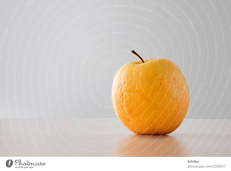Old Yellow Nutrition Fruit Apple Organic produce Wizened